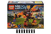 Конструктор Nexo Knights (Нексо найтс) 14011, 265 дет