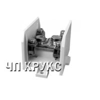 Клемма проходная КП, Клемник  LZG 70/16