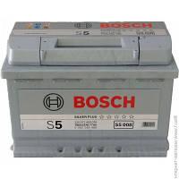 Автомобильный Аккумулятор Bosch S5 77Ач 780А (577 400 078/0092S50080)