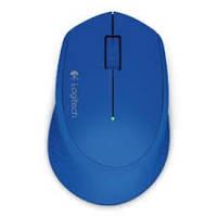 Мышка беспроводная Logitech M280 Wireless Blue (910-004290)