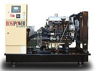 Дизель генераторная установка (ДГУ) RP-R350