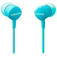 Наушники вакуумные проводные с микрофоном Samsung EO-HS1303LEGRU Blue