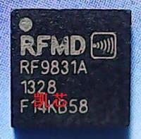 Микросхема усиления сигнала RF9831A RF9831 9831A (high copy)