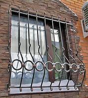 Решетки в частный дом