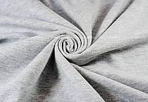 Мужская Футболка Лёгкая Fruit of the loom Серо-Лиловый 61-082-94 L, фото 3