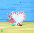 Фоторамка сердце, фото 3