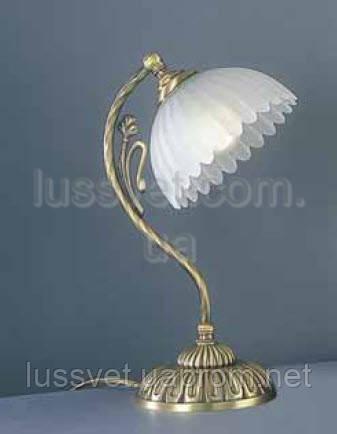 Настольная лампа RECCAGNI ANGELO  2825   P 1825