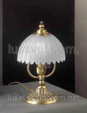 Настольная лампа RECCAGNI ANGELO  3620   P 3620