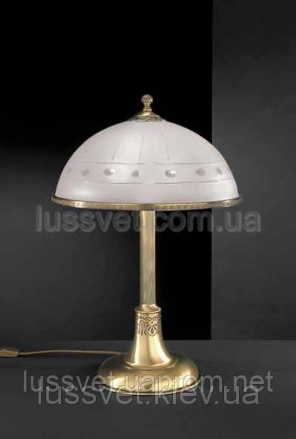 Настольная лампа RECCAGNI ANGELO  3830   P 1830