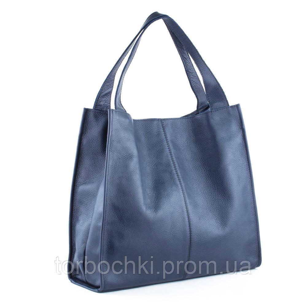Стильная сумка-шоппер и хоббо из натуральной кожи 2в1 - Интернет-магазин в  Киеве c2904b64d50