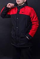 Куртка парка мужская (весна\осень)