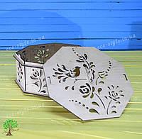 Шкатулка, деревянная коробка