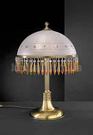 Настольная лампа RECCAGNI ANGELO  4652   P 652