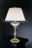 Настольная лампа RECCAGNI ANGELO  4660   P 4660G