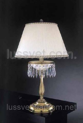 Настольная лампа RECCAGNI ANGELO  4661   P 4661G