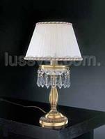Настольная лампа RECCAGNI ANGELO  4661   P 4661P
