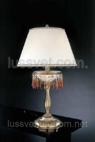 Настольная лампа RECCAGNI ANGELO  4662   P 4662G