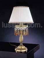 Настольная лампа RECCAGNI ANGELO  4662   P 4662P