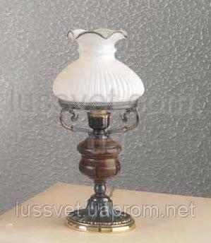 Настольная лампа RECCAGNI ANGELO  2810   P 2810M