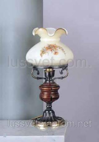 Настольная лампа RECCAGNI ANGELO  2401   P 2401M