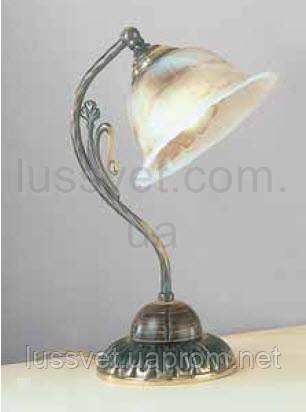 Настольная лампа RECCAGNI ANGELO  2801   P 1801