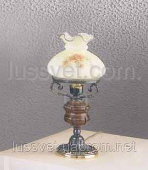 Настольная лампа RECCAGNI ANGELO  2812   P 2812M