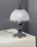 Настольная лампа RECCAGNI ANGELO  3610   P 3610