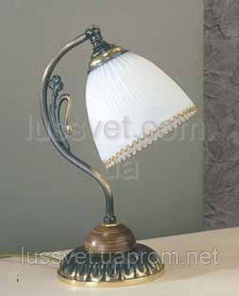 Настольная лампа RECCAGNI ANGELO  3800   P 3800