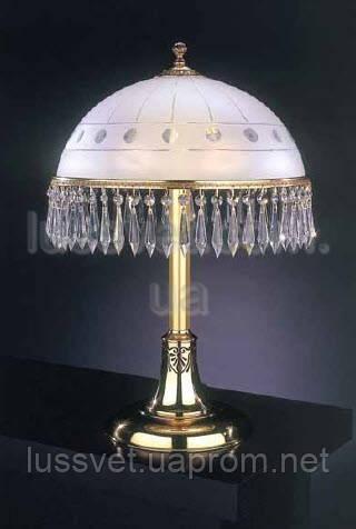 Настольная лампа RECCAGNI ANGELO  4751   P 751