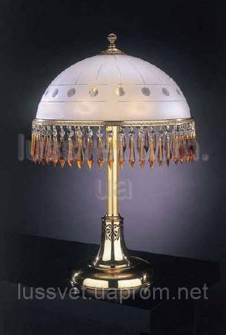 Настольная лампа RECCAGNI ANGELO  4752   P 752