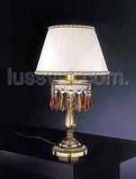 Настольная лампа RECCAGNI ANGELO  4762   P 4762G
