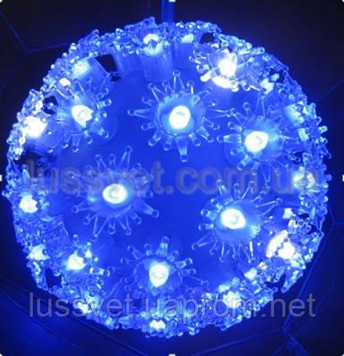 Гирлянда внутренняя DELUX  BALL LIGHT  10080845
