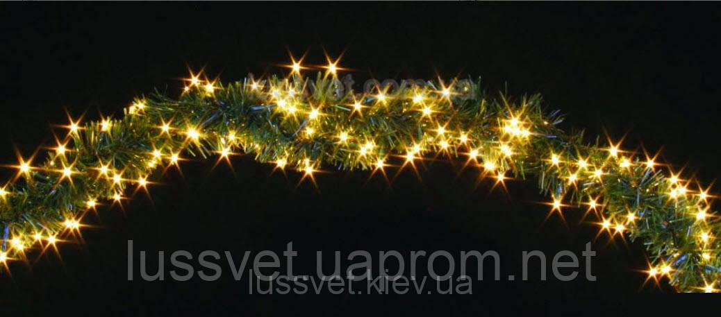 Гирлянда внутренняя DELUX  PINE   10008301