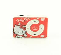 MP3 плеер Hello Kitty, детский mp3 плеер hello kitty
