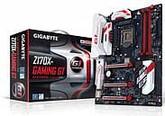 Обзор и тестирование материнской платы Gigabyte GA-Z170X-Gaming GT