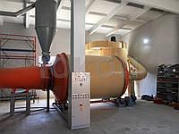 Сушильный комплекс АВМ-0,65