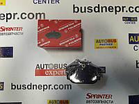Колодки тормозные (задние) Renault Trafic/Opel Vivaro 01- пр-во Polbrake PB23980 (7701054772)