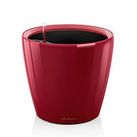 Умный вазон Classico LS 35 красный глянец