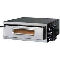 Печь для пиццы GGF Basic 4 с каменным подом 70х70 см