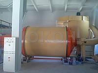 Сушка АВМ 0.65 (барабанная сушка для щепы,опилки,семечки,торфа и растительных отходов), фото 1