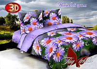 Комплект постельного белья Майский гром Семейный