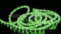 Дюралайт светящийся провод DELUX  LED LRLx2  10008813