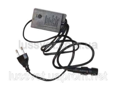 Контроллер DELUX для светящ.провода RBRLx3 10008375