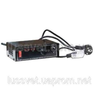 Контроллер E-TRADE для светящ.провода LED универсальный  10008369