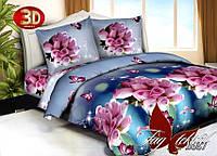 Комплект постельного белья  HT2687 Семейный