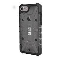 Накладка для iPhone 7 / 6s Urban Armor Gear (защитный) Ash Прозрачный (IPH7 / 6S-L-AS)