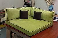 Комплект мебельных подушек