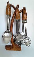 Набор кухонных принадлежностей Edel Hoff Swiss EH 8001 7 предметов