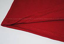 Мужская Футболка Лёгкая Fruit of the loom Кирпично-Красный 61-082-Bx S, фото 2