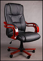 Крісло офісне Calviano President